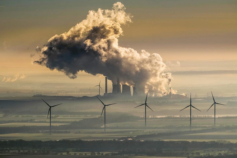 Le paradoxe des énergies renouvelables